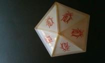 Roach Icosahedron